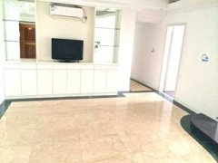 Bright unfurnished apartment for rent in the Imperial Grand c