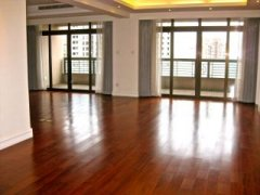 Luxury unfurnished apartment in New West Gate Garden, Xintian