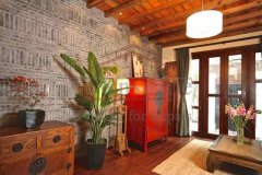 Designer Apartment in Xintiandi, French Concession
