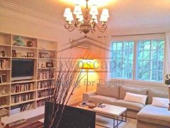 Bright family Apartment for rent in French Concession