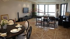 Impressive and modern serviced apartment in French Concession