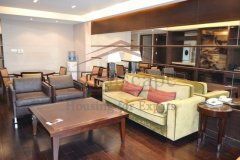 Graceful serviced apartment in French Concession Area