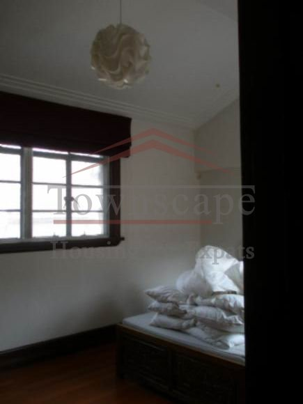 Shanghai rent apartment Sophisticated Lane House in Jing An area