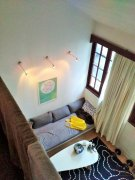 renovated apartment Shanghai Cozy 1br lane house, great value-for-money in FFC