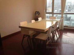 apartment for rent Shanghai Top 3 bed luxury apartment Xintiandi 80sqm terrace