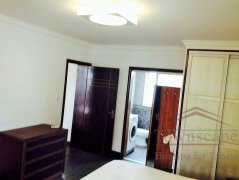 Shanghai lane house 1 bed Newly renovated 1br apt for rent on Huaihai Rd