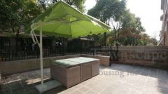 american school shanghai house Wonderful Townhouse for rent in Puxi International School Area