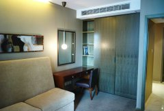 People\ width= Elegant 2BR Apartment for Rent nr W Nanjing Road