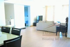 SH apt 3br High floor 3 bed apartment for rent in 8 Park Avenue
