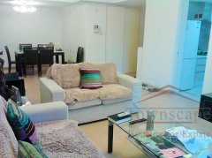 8 park avenue flat High floor 3 bed apartment for rent in 8 Park Avenue