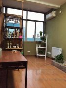 2br apartment shanghai Sensational 2 bed apartment for rent in French Concession
