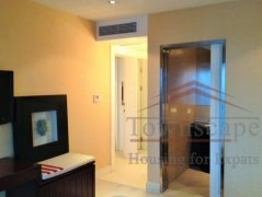 Shanghai apartment for rent High floor 5 Bed Apartment in Shimao Riviera Garden