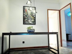 shanghai lane house Well-Styled 2 Bed Lane House for Rent in French Concession