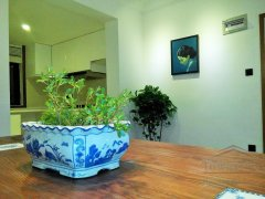 french concession house Well-Styled 2 Bed Lane House for Rent in French Concession