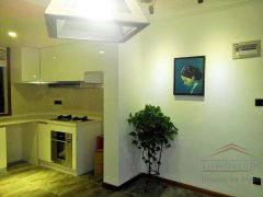 jianguo road house Well-Styled 2 Bed Lane House for Rent in French Concession