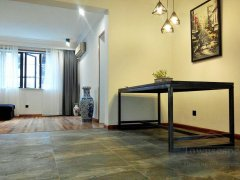 french concession reonvated Well-Styled 2 Bed Lane House for Rent in French Concession