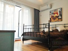 xuhui renovated Well-Styled 2 Bed Lane House for Rent in French Concession