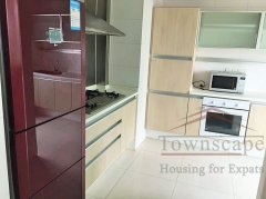 Park avenue flat High Floor 3 Bed Apartment for Rent at 8 Park Avenue in Jingan