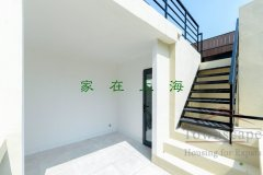 Xuhui lane house Luxurious Lane House for Rent in center of French Concession