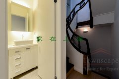 french concession rentals Luxurious Lane House for Rent in center of French Concession