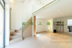 shanghai family home Luxurious Lane House for Rent in center of French Concession