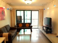 The Courtyards Shanghai Sunny 3 Bed Apartment for rent in popular compound