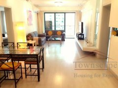 Shanghai apartment for rent Sunny 3 Bed Apartment for rent in popular compound