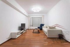 french concession rent Modern 3 BR Apartment for Rent in Xujiahui