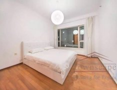 french concession apartment Modern 3 BR Apartment for Rent in Xujiahui
