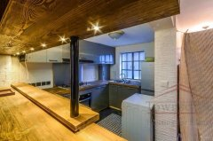 french concession house Awesome, underpriced 5BR Lane House for Rent