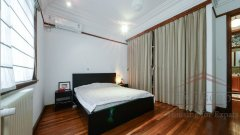 3br lane house Polished up 3BR Lane House for Rent nr Shanghai Library