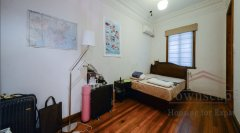 lane house near line 10 Polished up 3BR Lane House for Rent nr Shanghai Library