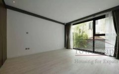 Shanghai Lane House Superb 3+1BR Lane House for Rent on Xiangyang Road
