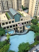 shanghai quality condo Luxurious Apartment in Lakeville Regency with great view
