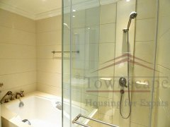 lakeville 3 bedrooms Luxury Condo for Rent in Shanghai Xintiandi