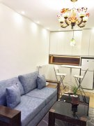 Shanghai apartment for rent Elegant Renovated Apartment w/ wall-heating for Rent in French Concession