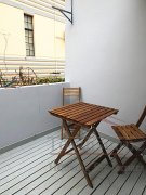 french concession modern Modernized wonderful townhouse w/ 2BR and terrace @prime location