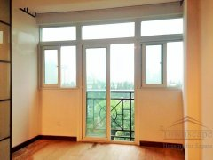shanghai 4br apartment Beautiful Duplex 4BR Apartment for Rent on   Anfu Road