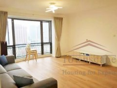 french concession condo High-Floor 3BR Apartment for Rent w/ Floor-  Heating in The Summit