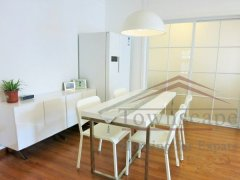 peoples square apartment Minimalist Style Luxury Apartment w/ breath-taking Terrace and Floor-Heating near People