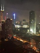 shanghai 2br rentals Centrally located high floor apartment with modern interior