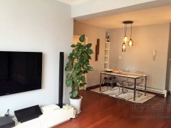 shanghai apartments up to 15000 Centrally located high floor apartment with modern interior