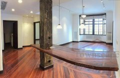 Shanghai old apartment Well-priced 168sqm, 3BR Old Apt nr S Shanxi Rd