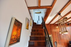 French Concession apartment for rent Feel Good Apartment in old townhouse on Ruijin Yi Rd