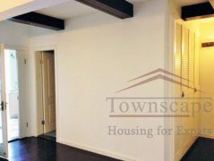 Shanghai apartment for rent Homey 3BRs Apartment near Xiangyang Park in Former French Concession