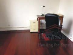 shanghai clean apartment Homey 3BRs Apartment near Xiangyang Park in Former French Concession