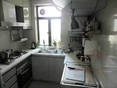 Shanghai apartment for rent Sunny 2BR Apartment with floor heating in Grand Plaza Shanghai