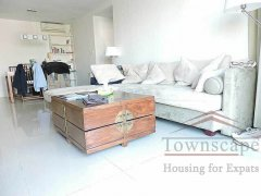 Modern apartment in french concession Sunny 2BR Apartment with floor heating in Grand Plaza Shanghai