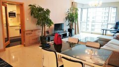 Shimao Riviera Shanghai rent Comfy 2BR Apartment for rent with river view in Shimao Riviera