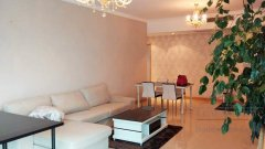 Shimao Riviera 2br apartment Comfy 2BR Apartment for rent with river view in Shimao Riviera